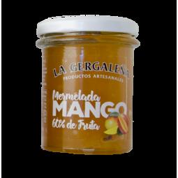 MERMELADA DE MANGO LA GERGALEÑA