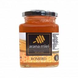 MIEL DE ROMERO GOURMET ARANA MIEL