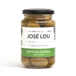 ACEITUNAS GORDAL SIN HUESO 160grs