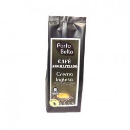 CAFE CREMA INGLESA