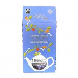earl grey té