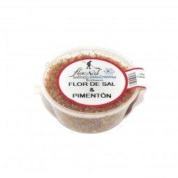 flor sal pimenton