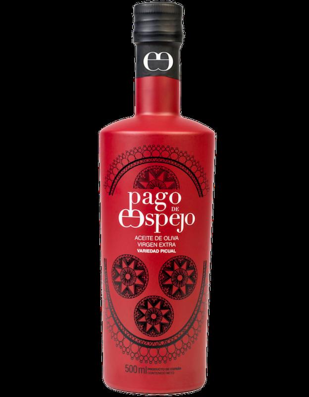 ACEITE OLIVA VIRGEN EXTRA PAGO DE ESPEJO 500cc